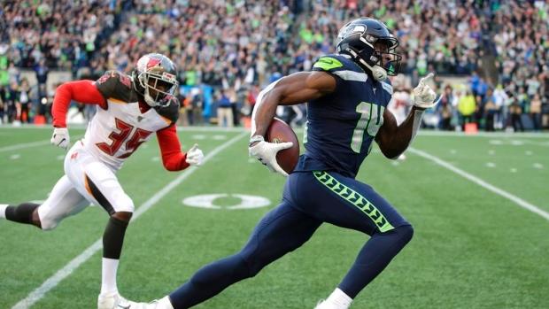 Giocatore di Football americano correrà i 100 metriil 9 maggio, direzione Olimpiadi?