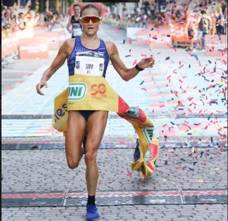 """PODISMO """"Trofeo Città di Telesia"""", in Campania con l'appuntamento di Telese si riaccende la corsa su strada"""