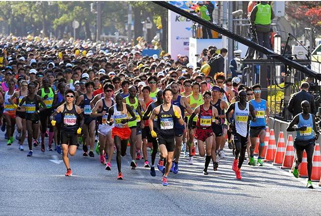 Annullata nuovamente in Giappone la Kobe Marathon, sempre a causa della pandemia