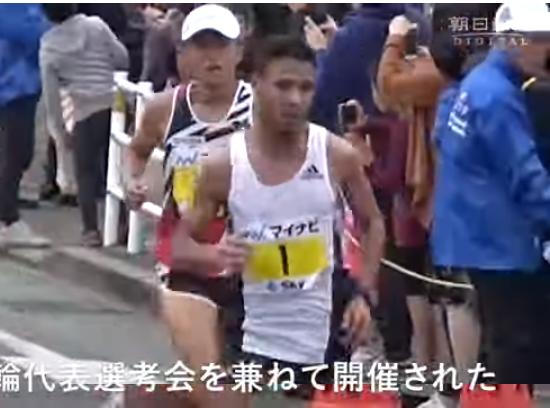 Doping: il marocchino El Mahjoub Dazza spogliato della vittoria alla maratona di Fukuoka
