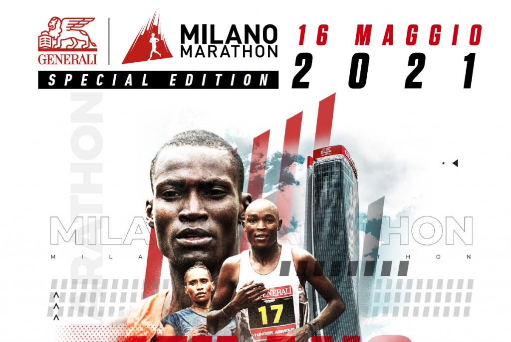 Milano Marathon ufficializza i top runner della gara di domenica 16 maggio