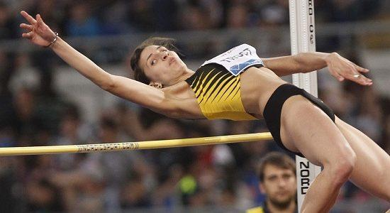 Meeting Castiglione: secondo posto per Alessia Trost nell'alto, gli altri risultati