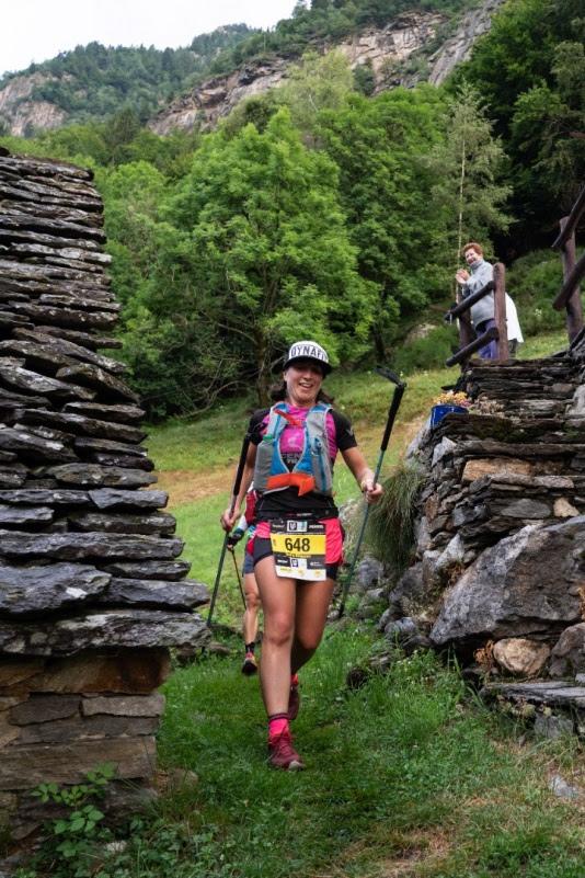 Meno di due mesi alIII HOKA Monterosa EST Himalayan Trail,la gara che vi regala un weekend di emozioni