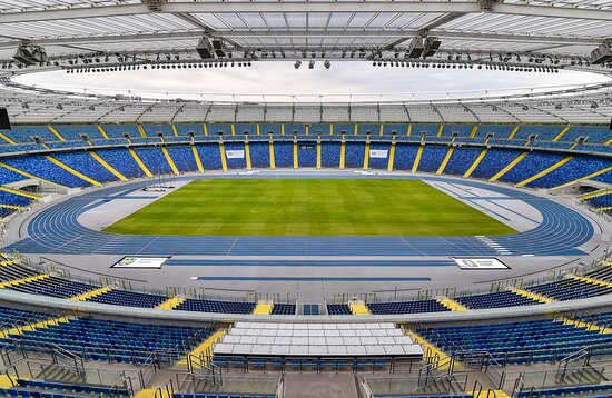 Europei a squadre Chorzow: l'Ucraina si ritira dopo due positivi per Covid-19