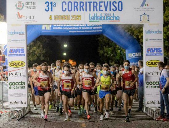 Corritreviso_b_La partenza degli under 50
