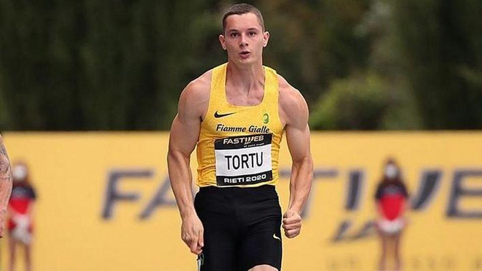 Tortu-Bogliolo e Del Buono in gara a Madrid Sabato 19 Giugno