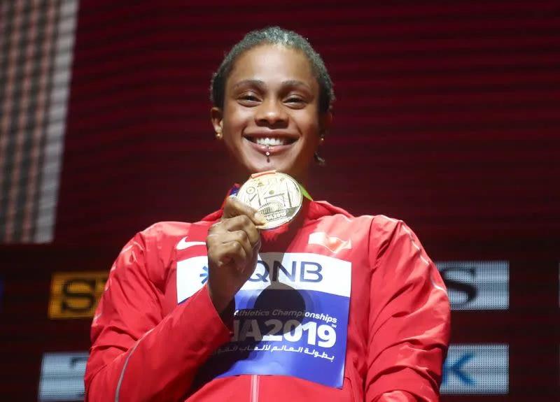 Doping: Salwa Eid Naser salterà le Olimpiadi dopo che il CAS ha emesso un divieto di due anni