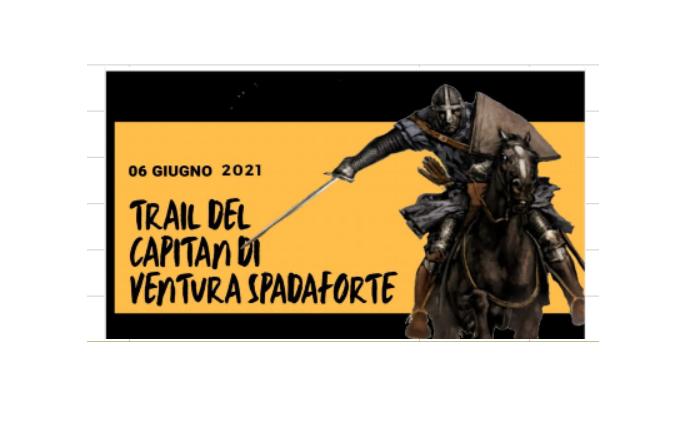 Risultati Trail del Capitano di Ventura Spadaforte-LE CLASSIFICHE