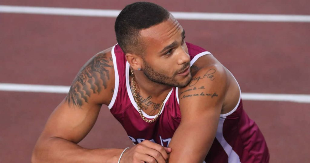 Marcell Jacobs rinuncia ai 100 metri del Golden Gala