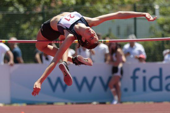 Un argento e tante conferme dai Campionati Italiani Under 23 a Grosseto perl'Atletica Imola Sacmi Avis