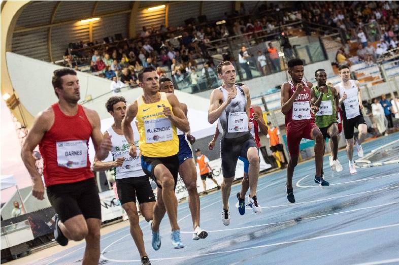 Meno di un mese al 32° Meeting Sport Solidarietà (Lignano, 3 luglio), Trofeo Ottavio Missoni e il ricordo di Alessandro Talotti