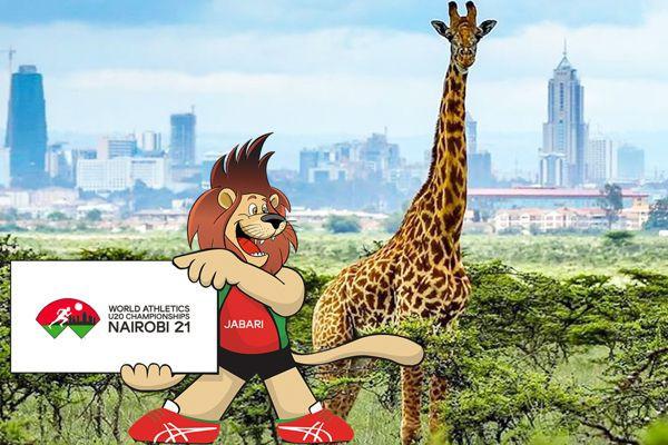 La Gran Bretagna rinuncia ai Campionati mondiali di atletica leggera U20  in Kenya a causa della pandemia di COVID-19