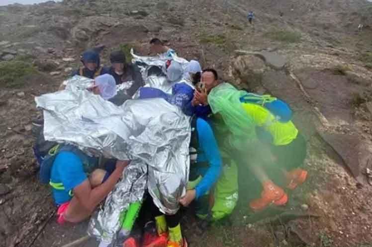 """Dopo la """"Maratona dei 21 morti"""", la Cina denuncia 27 funzionari"""