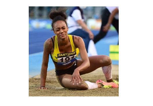 Larissa Iapichino rinuncia alle Olimpiadi di Tokyo a causa di un infortunio