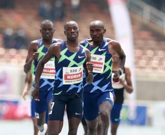 In Kenya battaglia epica prevista negli 800 metri, tutti i favoriti raggiungono la finale dei Trials olimpici