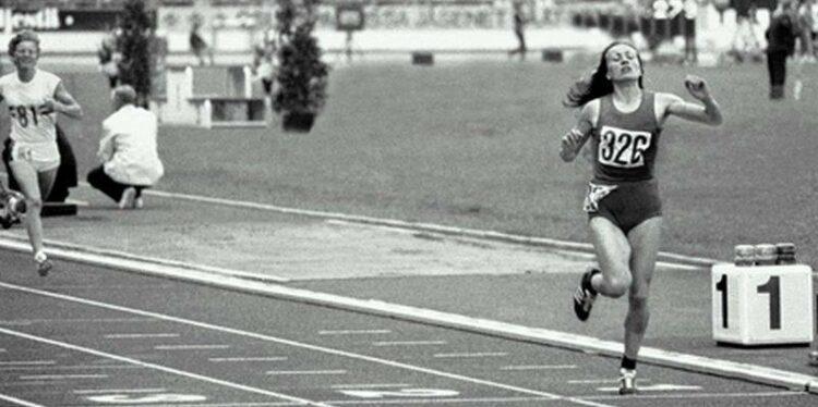 Muore Vera Nikolic, leggendaria atleta serba primatista mondiale e campionessa europea negli 800