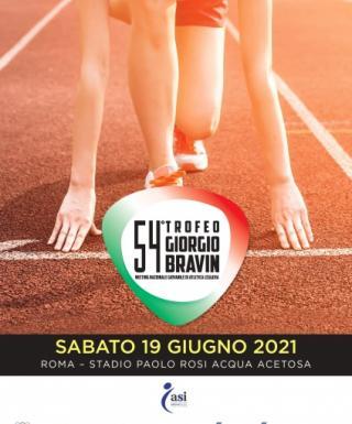 """Torna a Roma il """"Trofeo Bravin"""""""