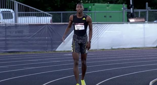 Battuto Usain Bolt!  Erriyon Knighton nuovo record del mondo U18 nei 200 metri- IL VIDEO