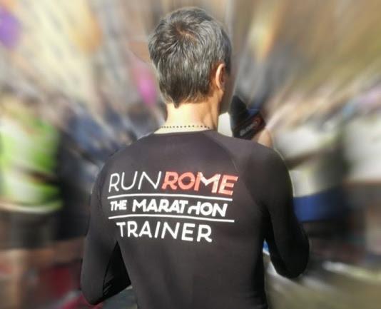 Acea Run Rome The Marathon: tornano i Get Ready, gli allenamenti collettivi