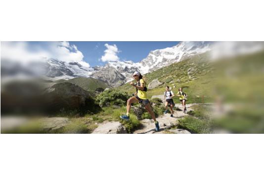 Presentato il III HOKA Monterosa EST Himalayan Trail, alla scoperta della parete più alta d'Europa