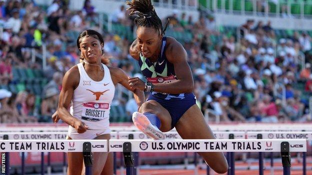 Doping: confermati 5 anni di squalifica per la campionessa olimpica dei 100 m ostacoli Brianna McNeal, salterà i Giochi di Tokyo