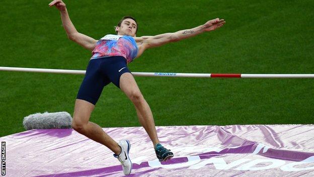 Doping: Danil Lysenko, saltatore in alto russo, squalificato per sei anni