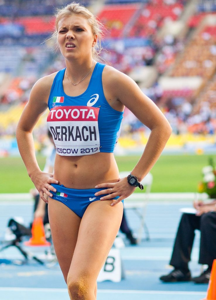 Olimpiadi Atletica: Eliminata la 4x400 metri mista col record italiano, fuori Dariya Derkach nel triplo