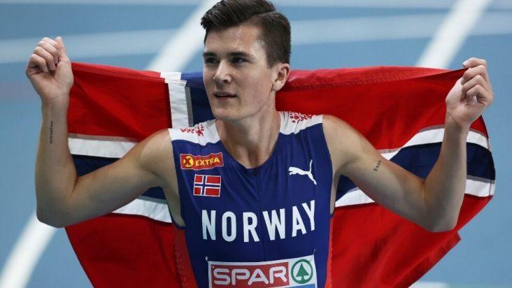 OLIMPIADI TOKYO 2020: Jakob Ingebrigtsen rinuncia ai 5.000, farà solo i 1.500 metri