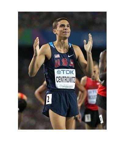 Matthew Centrowitz corre il miglio in 3:49 (PB), ma il record americano di Alan Webb (3:46) resiste