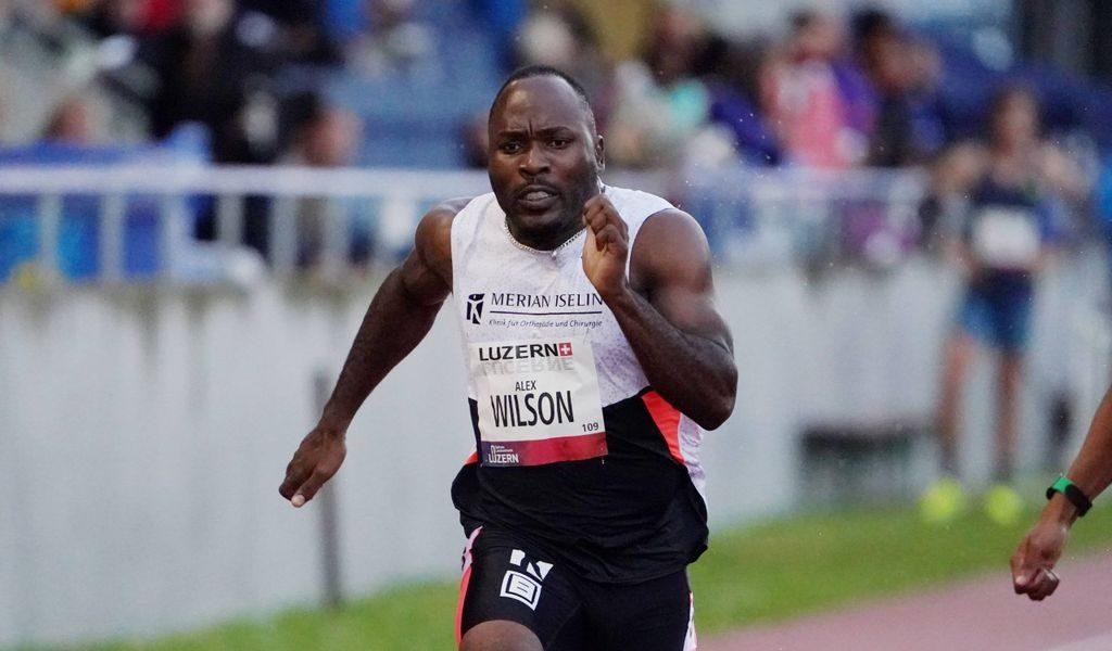 Perplessità sul nuovo record europeo dei 100 metri di Alex Wilson, tra qualche giorno le risposte