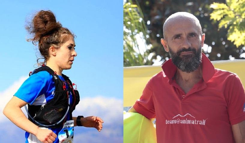 """""""Cava Green Valley"""": Tolino e Cretella sul primo gradino del podio"""