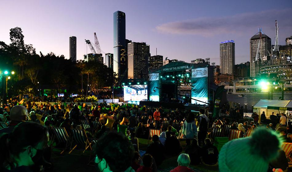 Giochi olimpici del 2032 assegnati a Brisbane in Australia