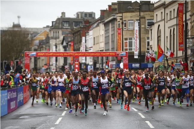 Corse su strada e Covid: ancora una cancellazione, è toccato alla Cardiff Half Marathon