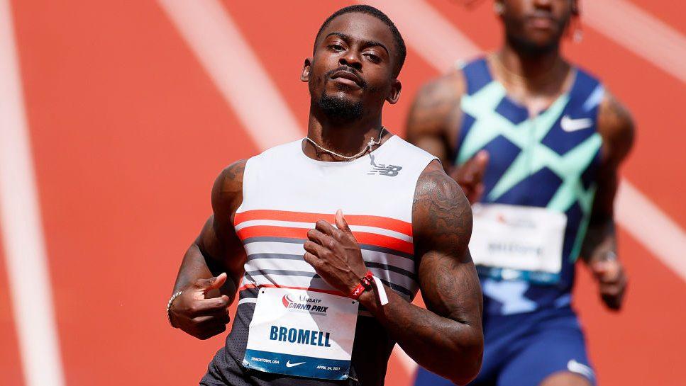 GATESHEAD: Trayvon Bromell torna a vincere i 100 metri prima delle Olimpiadi