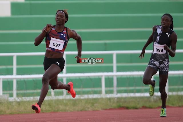 Baraonda nei 400 metri femminili: Christine Mboma e Beatrice Masilingi non correranno in questa gara alle olimpiadi a causa della regola del testosterone