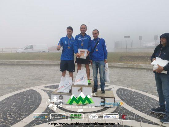 Capuani vince la prima edizione della Campitello Matese Run in the Sky