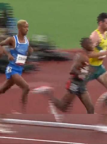 Olimpiadi Tokyo Atletica: Selemon Barega vince l'oro nei 10.000 metri, 11° l'azzurro Crippa