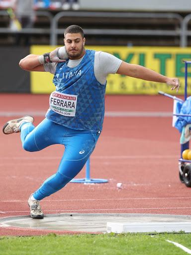 Europei U 23 Tallin: ok le sprinter, i 400 maschili e il peso con Ferrara- LA DIRETTA STREAMING INTEGRALE