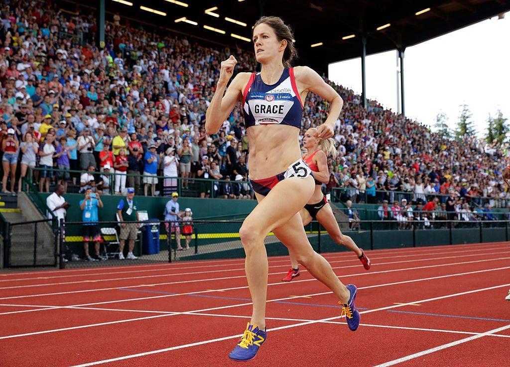 Risultati Oslo: Kate Grace vince gli 800 metri con un gran PB