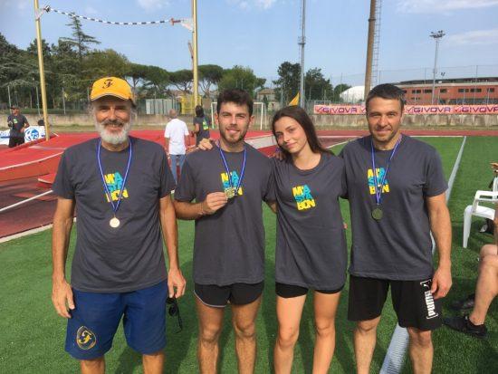 Libertas Atletica Forlì: risultati