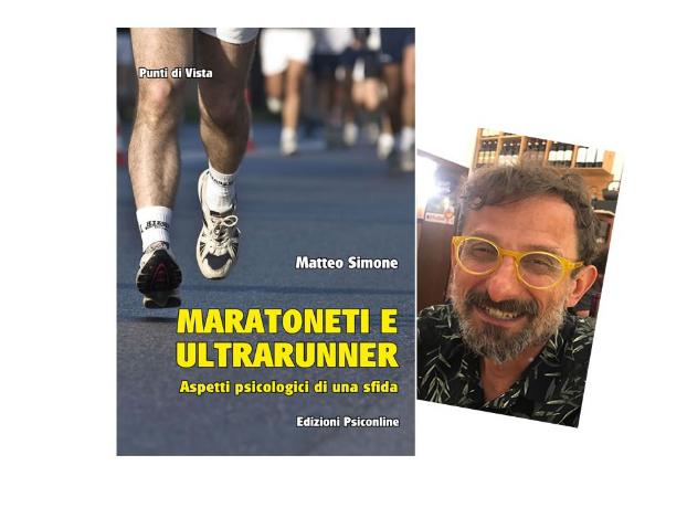 Sabato 10 luglio alle ore 12-13 Il relatore Matteo Simone, psicologo sportivo, scrittore e podista, proporrà questa tematica: La gestione dell'ansia pre-gara: focalizzazione, consapevolezza e resilienza