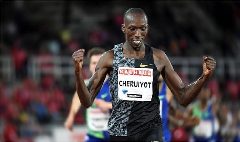 Meeting Montecarlo: spettacolare 1500, Cheruiyot miglior crono mondiale, lo spagnolo Katir si migliora di 5 secondi