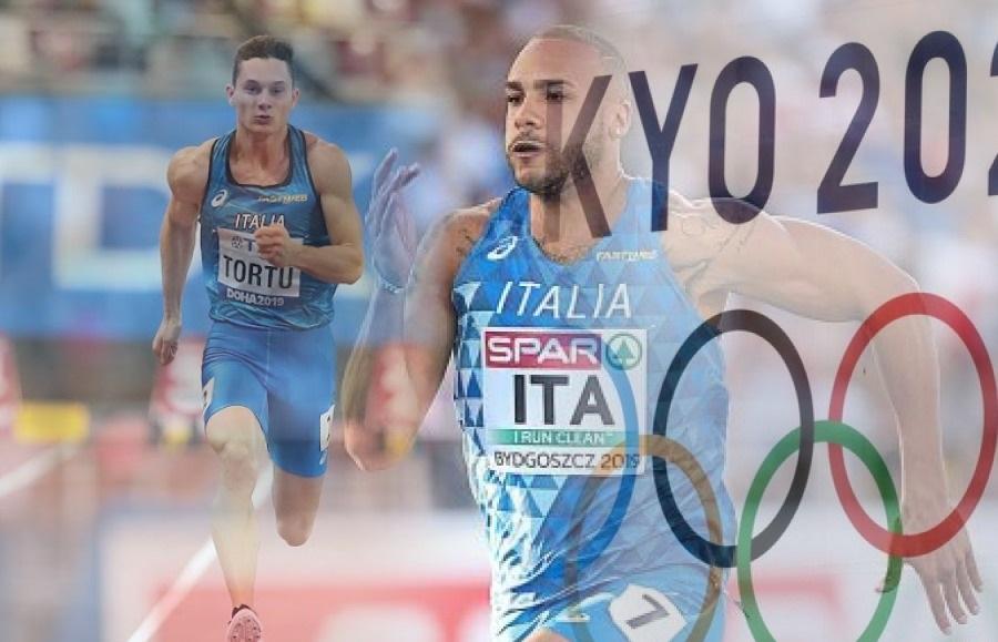 Olimpiadi Tokyo Atletica oggi la 2^ giornata: ecco i protagonisti azzurri, esordio di Jacobs e Tortu-LA DIRETTA STREAMING FREE