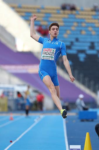 Olimpiadi Tokyo Atletica: Filippo Randazzo vola in finale nel lungo