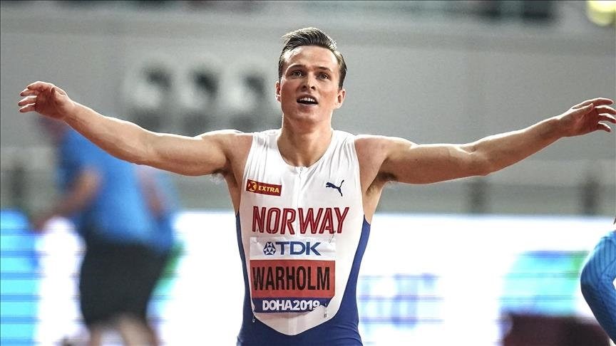 Meeting Montecarlo DIRETTA FREE su atleticanotizie: nuova vittoria per Karsten Warholm, ma nessun record mondiale
