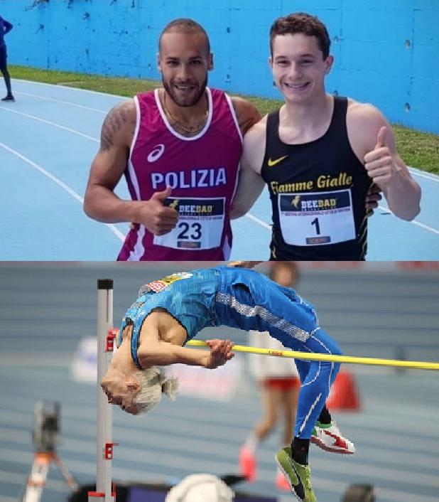 Meeting Montecarlo: LA DIRETTA FREE della sfida Jacobs-Tortu nei 100 metri e Tamberi nell'alto