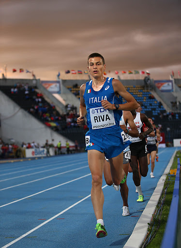 Elena Vallortigara vince l'alto in Belgio, Pietro Riva PB nei 5000 metri