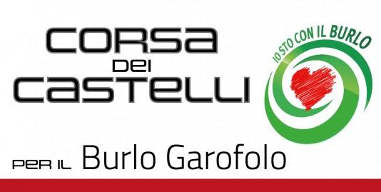 """A Trieste la """"Corsa dei Castelli� fa tappa all'Ospedale Burlo: obiettivo solidarietà"""