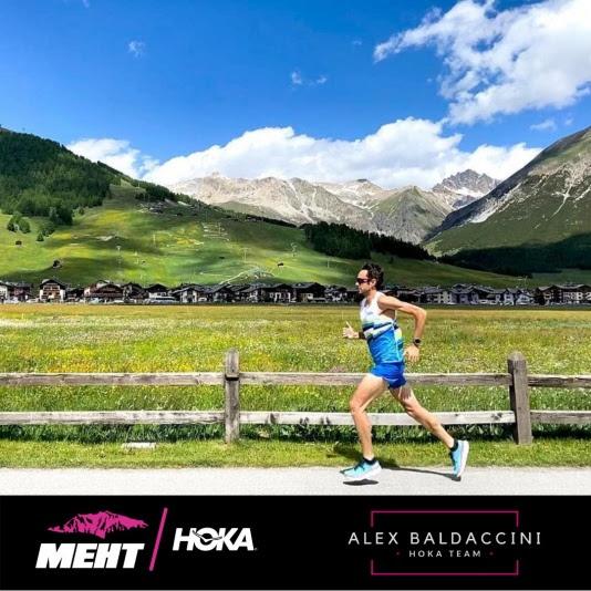 I top atleti al via del III HOKA Monterosa EST Himalayan Trail