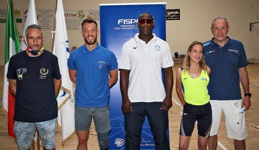 Atletica paralimpica, Assoluti di Concesio 3-4 luglio: sfida Caironi-Sabatini-Contrafatto nei 100, Legnante al rientro in gara